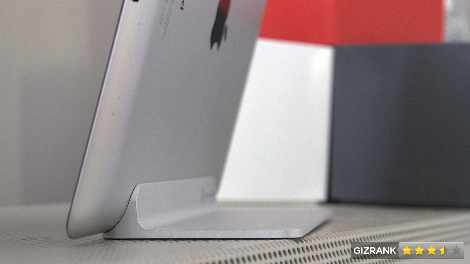 Click here to read TenOne Magnus Lightning Review: Handsome iPads Deserve Handsome Stands