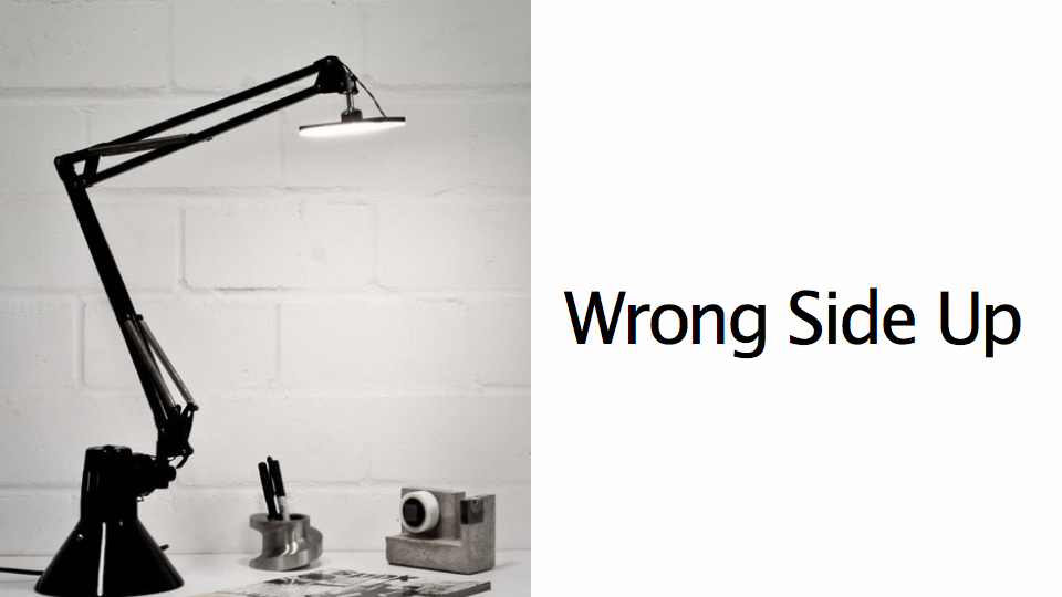 Click here to read The Most Confused Lamp in the World Is Still Lovely