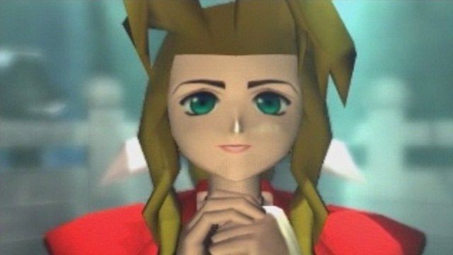 Click here to read The Real Reason Aeris's Death Made You Cry