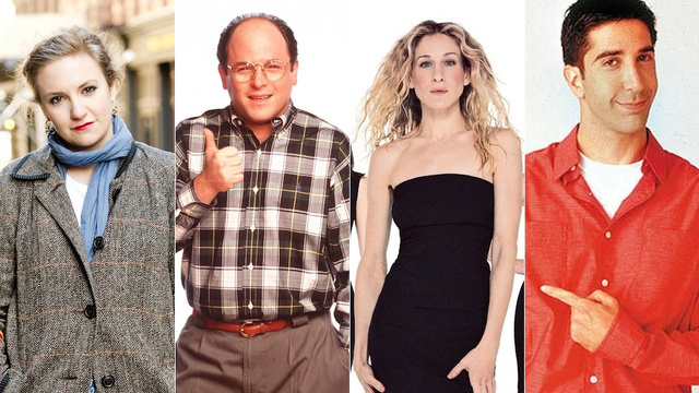 Hipster Racism Runoff And The Search for The Black Costanza