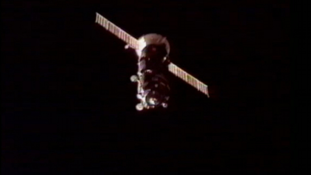 Click here to read Russian Cargo Spacecraft Set to Swan Dive into the Pacific