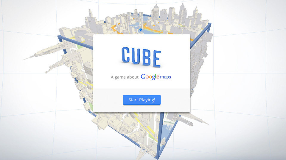 Click here to read You Can Finally Play Google Map's Labyrinth Game