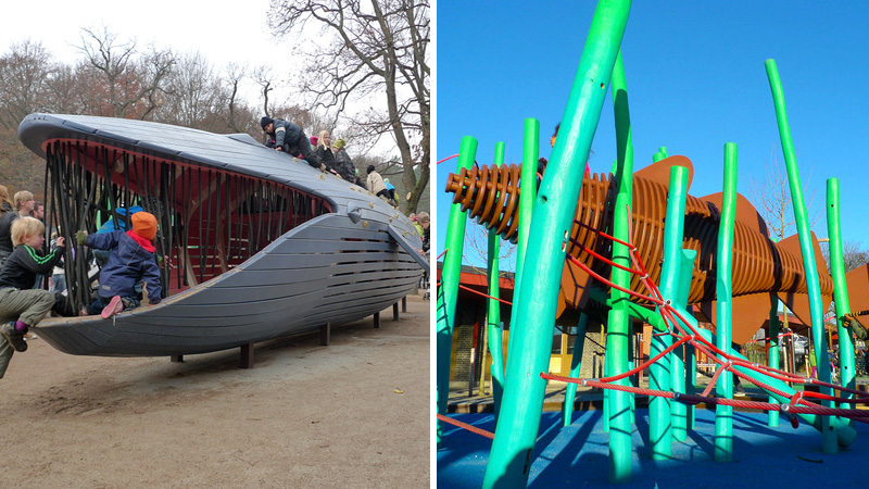 Click here to read This Company Builds Some Of the Greatest Playgrounds On Earth