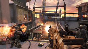Modern Warfare 3 is Finally Releasing New Maps for PC Gamers