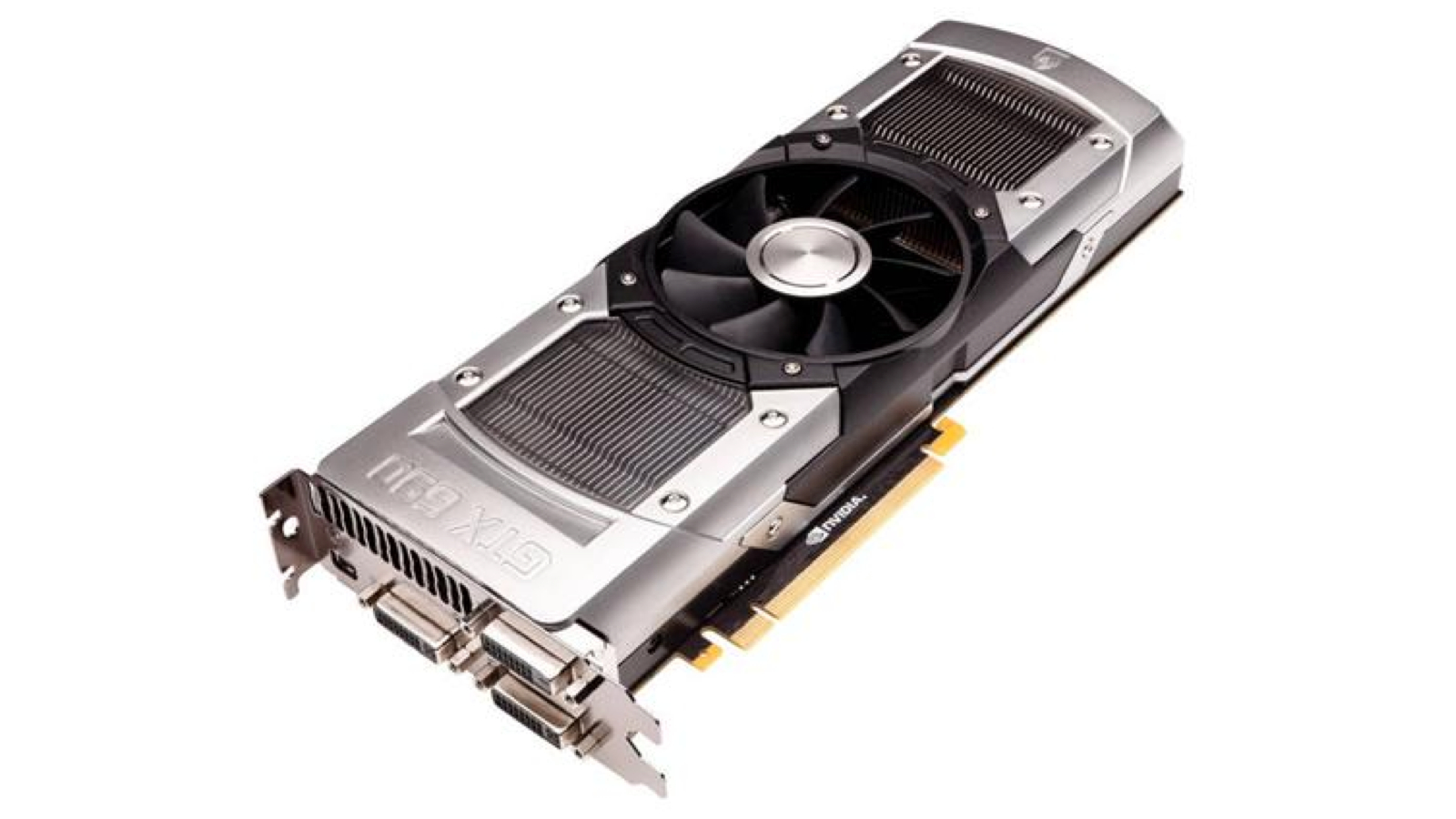 Click here to read Nvidia's GeForce GTX 690 Is Its Face-Meltingest Video Card Yet