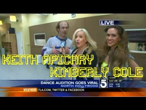 Click here to read Keith Apicary Asks a Local News Reporter if She's Ever Played <em>Blazing Star</em>