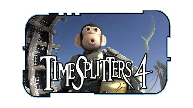 TimeSplitters 4 is Not in Development