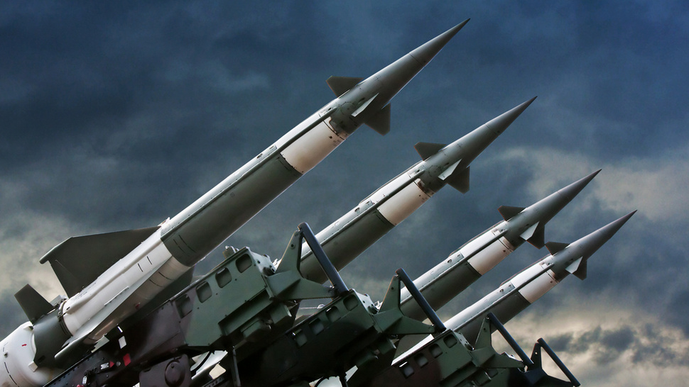 Residential Buildings in London Will House Surface-to-Air Missiles During the Olympics