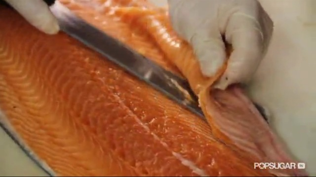 Click here to read The Right Way to Choose and Fillet Fresh Fish