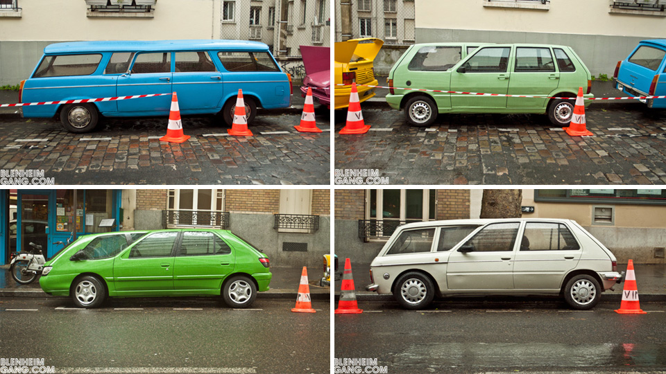 Click here to read What Do These Crazy Hacked Cars Have To Do With Michel Gondry's Next Film?