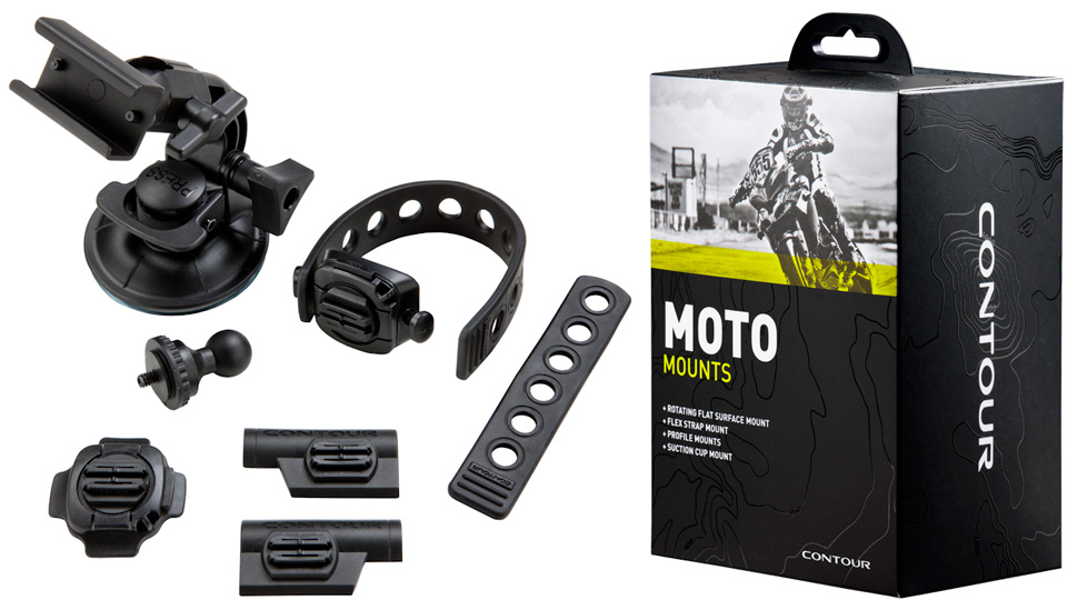 Safely Shoot Your Bullitt Remake With Contour Vehicle Mounts