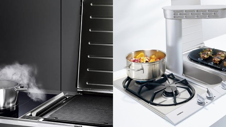 Click here to read Who Knew Kitchen Ventilation Was Worth Drooling Over?