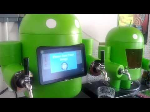 Click here to read KegDroid—The Google-Powered Beer Tap