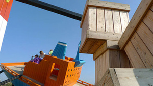 The Most Amazing Playgrounds You've Ever Seen