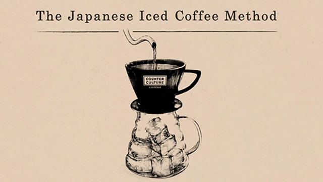 Click here to read Make Japanese Iced Coffee Instead of Cold-Brewing for the Best Flavor