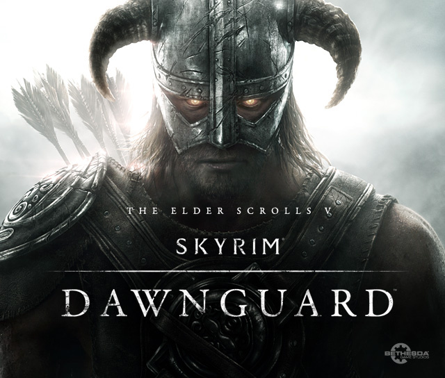 Skyrim DLC Is Called Dawnguard, Coming This Summer