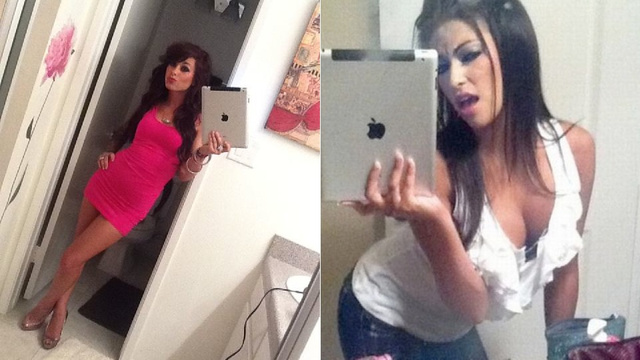 Is This New Trashy MySpace iPad Mirror Photographer the Most Horrifying Yet?