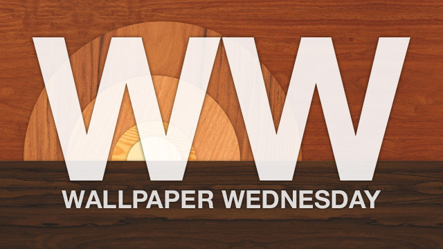 Click here to read Give Your Desktop a Wooden Finish with These Wallpapers