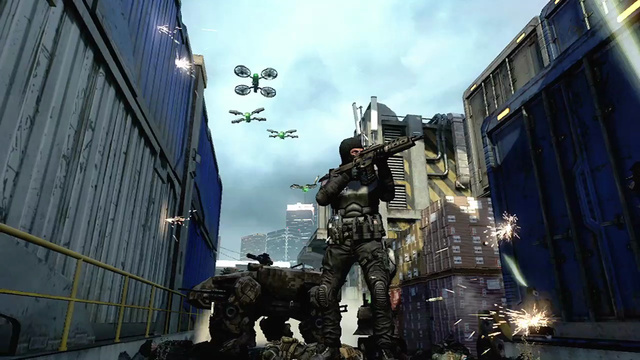 48 Things That You Should Know About Call of Duty: Black Ops II