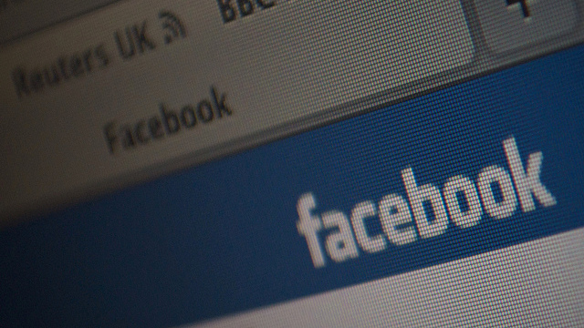 Report: Facebook IPO Extravaganza Set For May