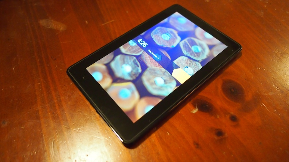Click here to read This $140 Kindle Fire Is the Best Tablet Deal You'll See for a Long Time