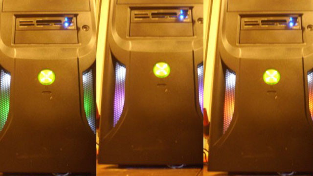 Click here to read Add LED Lights to a Computer that Change Color Based on CPU Usage