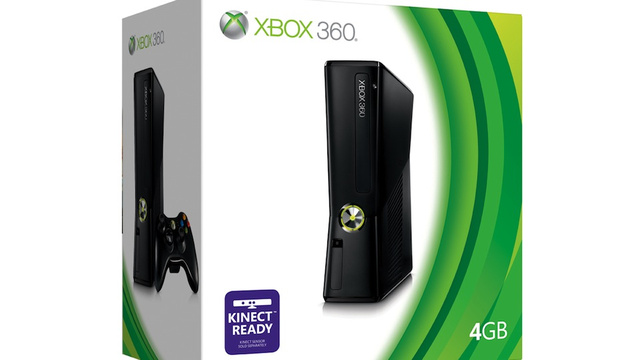 Report: Microsoft Might Launch $99 Xbox 360 With Monthly Payment Plan [UPDATE]
