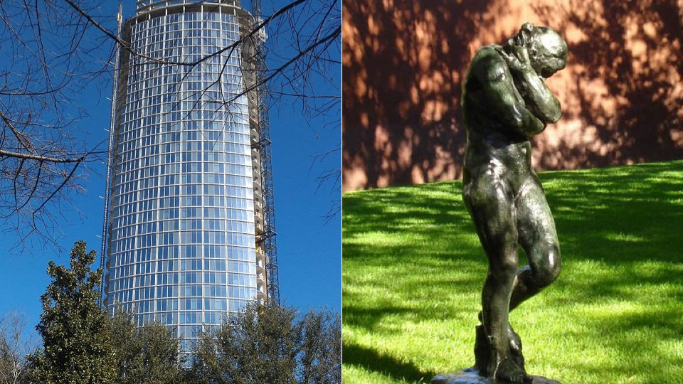 Click here to read Reflections Off This Skyscraper Are Destroying Priceless Works of Art