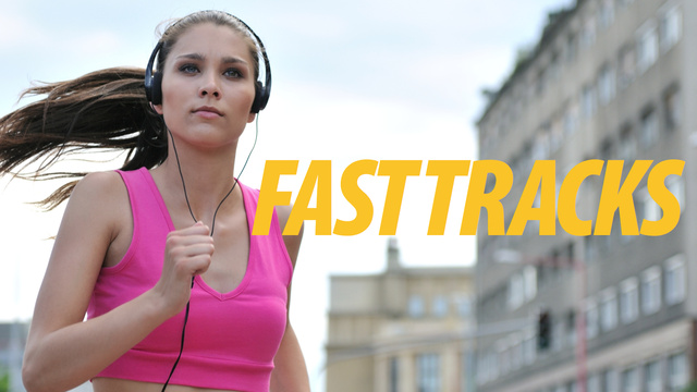 The Most Mathematically Perfect Playlist for Running