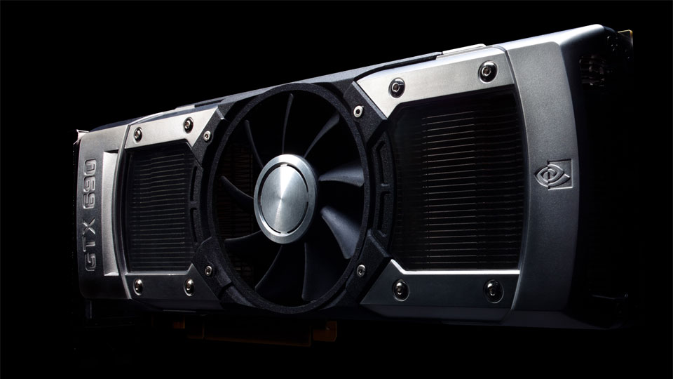 Click here to read The Spectacular Live Debut of Nvidia's $999 Dual-GPU Video Card