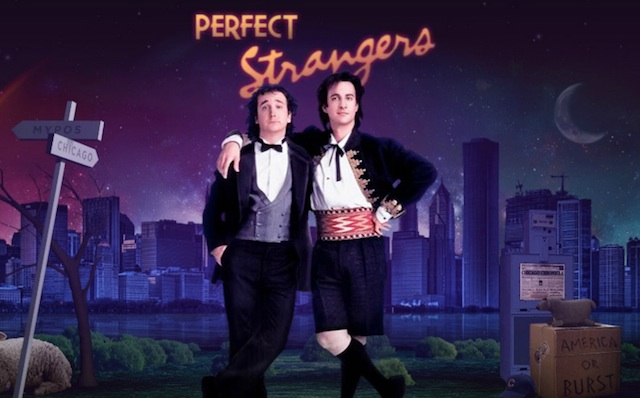 Click here to read The World Deserves A <em>Perfect Strangers</em> Video Game. Now, It Has One.
