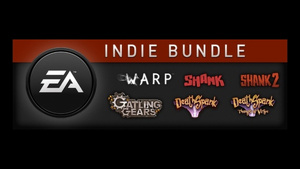 "The ""EA Indie Bundle"" is Like The Man Saying F*** the Man"