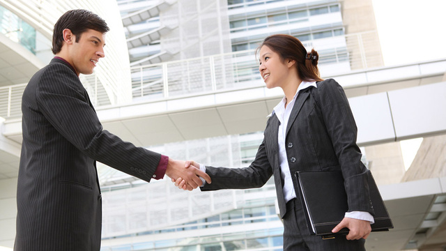 When Making Deals, Men Have a More Flexible Sense of Right and Wrong Than Women Do