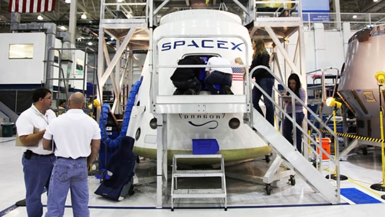 Click here to read SpaceX Forced to Delay Launch to Space Station