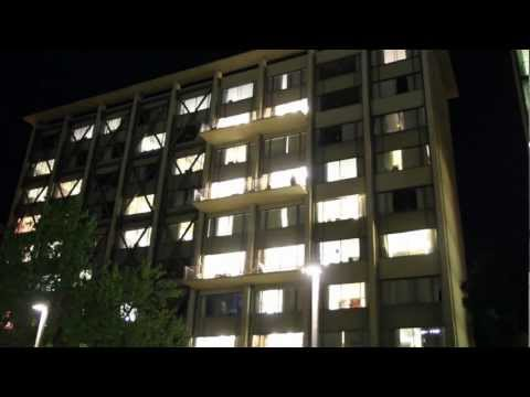 Click here to read Kick-Ass Automated Berkeley Dorm Violates College Rules