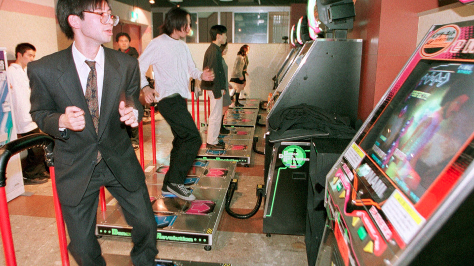 Click here to read Japanese Arcade Owner Is So Sad about Japanese Arcades