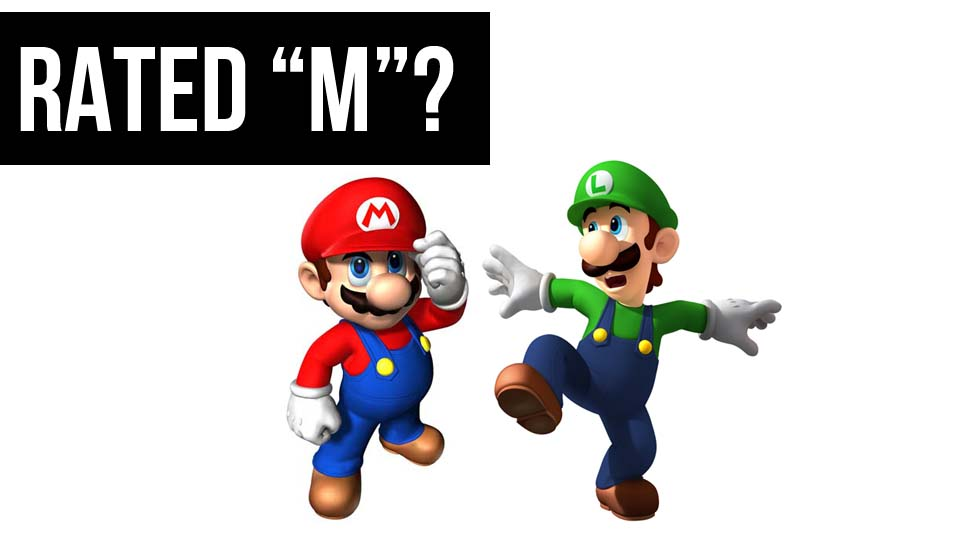 Click here to read Hidden Sexual Innuendo In The World Of <em>Super Mario</em>