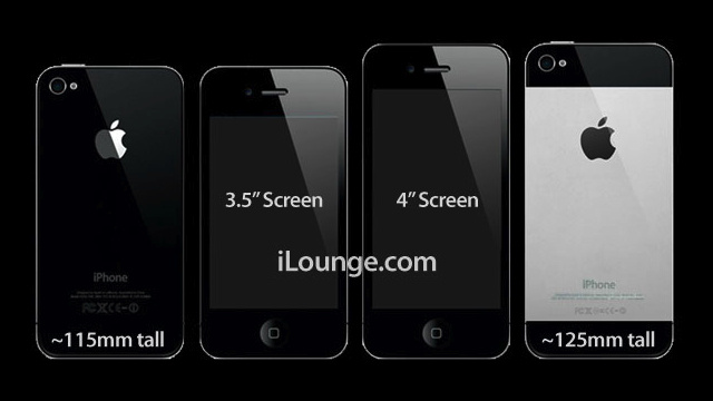 iLounge Says This Is What the Next iPhone Looks Like