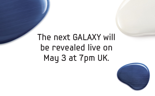 Click here to read Watch the Samsung Galaxy Announcement Right Here