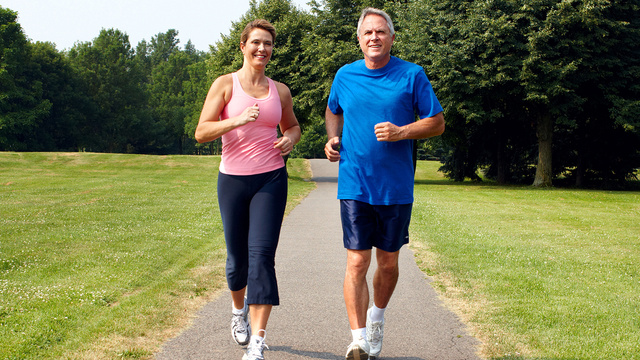 Very Little Jogging Can Make Your Life Much, Much Longer