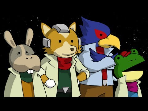 Click here to read Here's All Of &lt;em&gt;Star Fox&lt;/em&gt; In A Minute