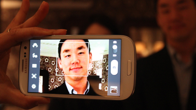 Samsung Galaxy S III: Meet the New Android Emperor