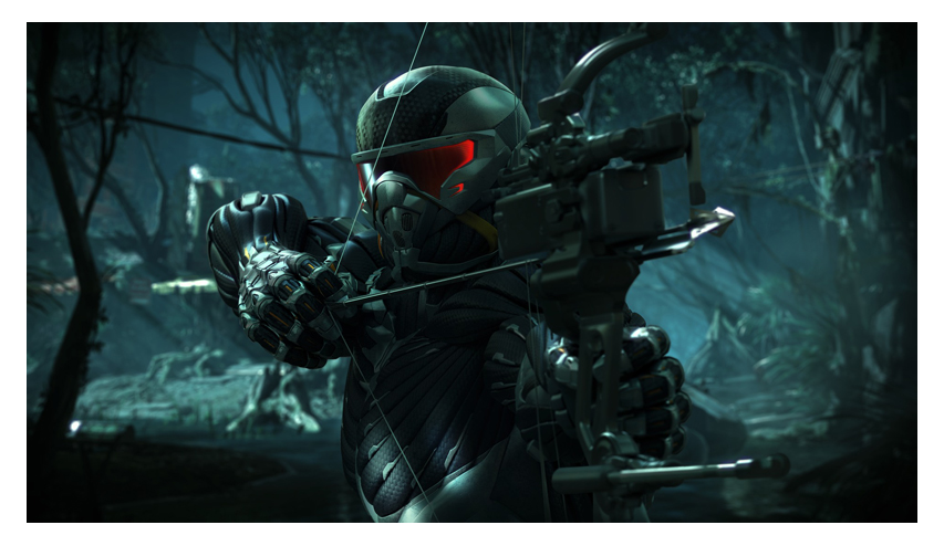 Click here to read &lt;em&gt;Crysis 3&lt;/em&gt; Screens a New York City in Dire Need of a Landscaper