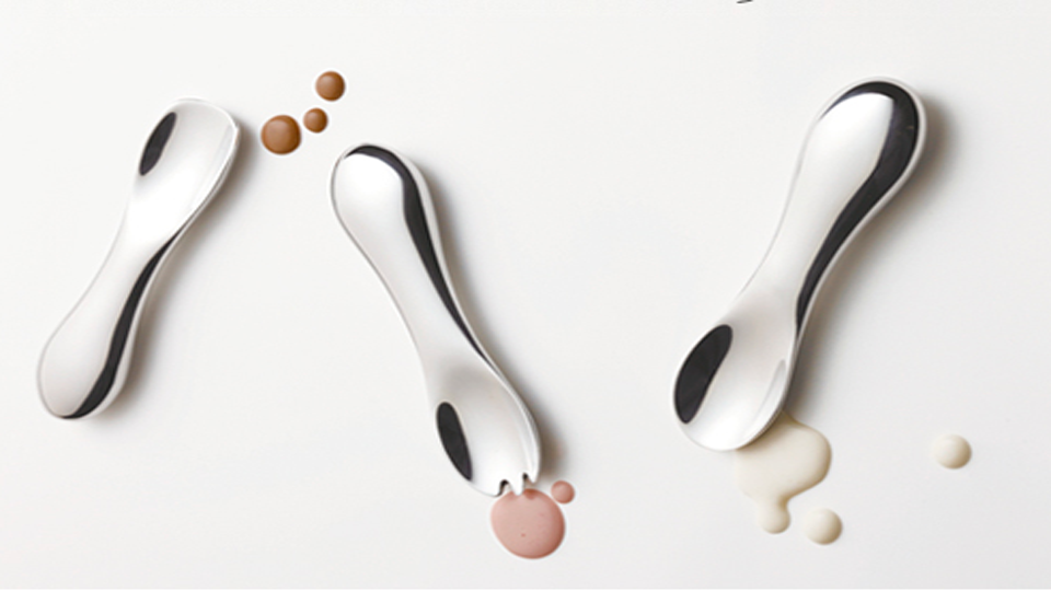 Click here to read Heat-Conducting Spoons Make Ice Cream Scooping Hassle-Free