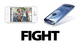 Faceoff: Samsung Galaxy S III v. iPhone 4S