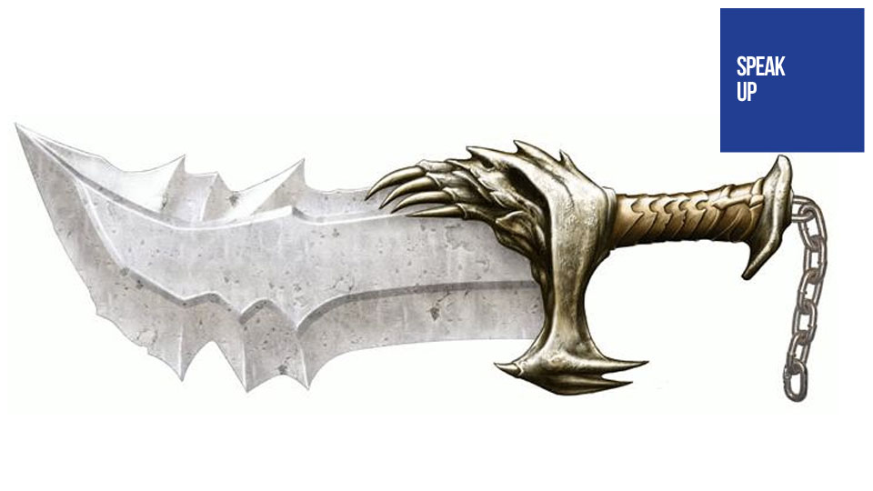 Click here to read Here's a Dagger. Which Game Franchise Will You Kill?