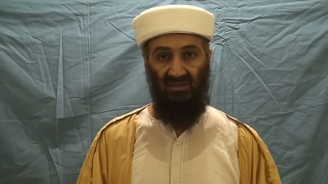 Email Confused Osama, And 5 Other Revelations From The Bin Laden Files