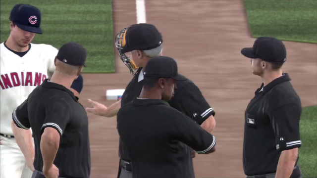 Click here to read These Are All of the Umpiring Crews—and the Parks They Work—in <em>MLB 12 The Show</em>