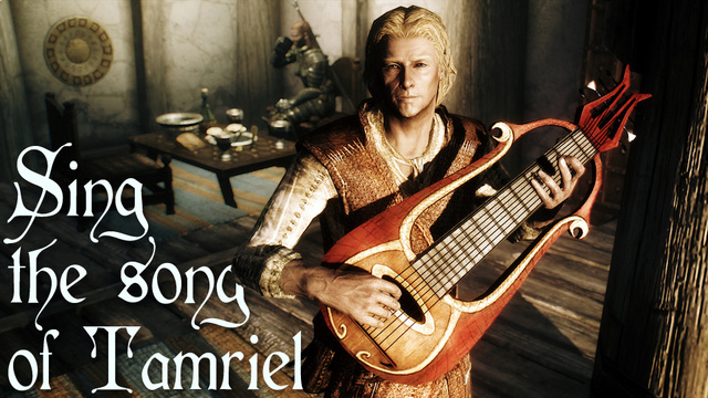 The Elder Scrolls Online's Massive Soundtrack Could Unite All of Tamriel
