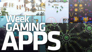 The Future of Mobile Gaming Begins with One Week in Gaming Apps